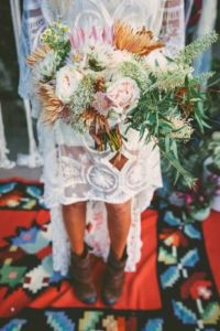 Bohemian Backyard Wedding Chris Wodjak Photography 31-rv-266x400