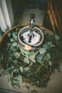 Bohemian Backyard Wedding Chris Wodjak Photography 8-lv-400x600