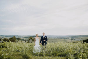 Formal Chic Byron View Farm Wedding Heart And Colour 1-h