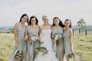 Formal Chic Byron View Farm Wedding Heart And Colour 27-h