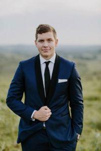 Formal Chic Byron View Farm Wedding Heart And Colour 34-v-266x400