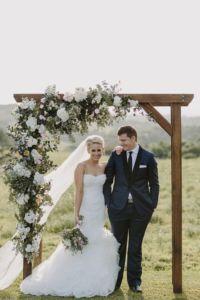 Formal Chic Byron View Farm Wedding Heart And Colour 85-v-400x600